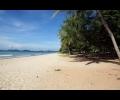 Laem Mae Phim beach weekdays (more busy weekends)